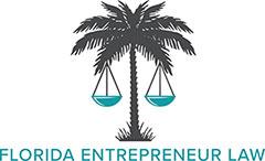 Logo for Florida Entrepreneur Law, P.A.
