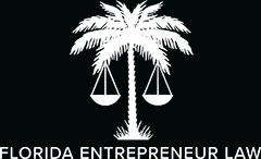 Image of logo for Florida Entrepreneur Law