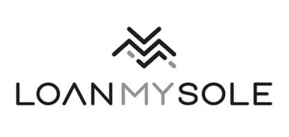 Image of logo for Loan My Soul
