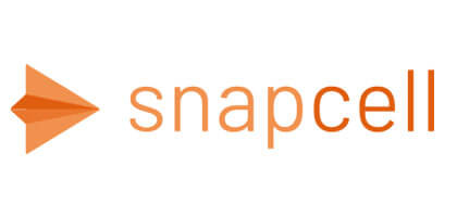 Image of logo for Snapcell